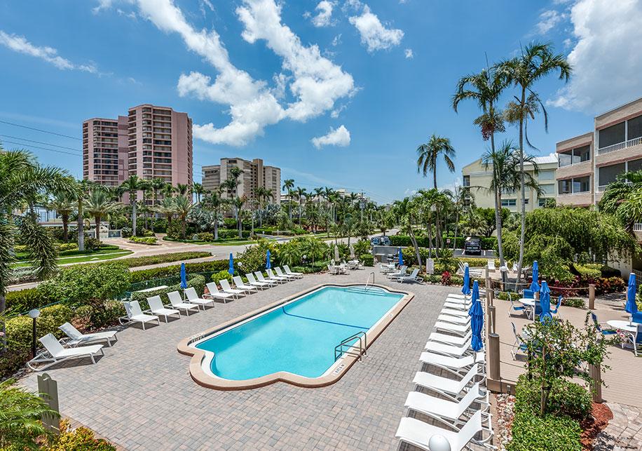 Marco Beach The Best In Island Hotels